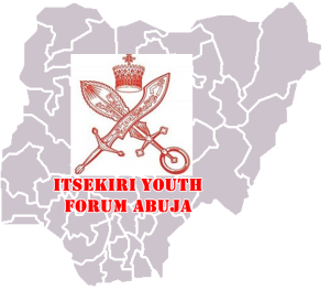 itsekiri-youth-logo